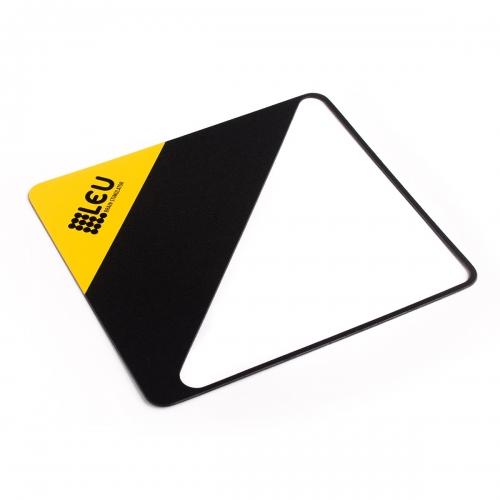 LEU Brain Stimulator trojuholníková šablóna